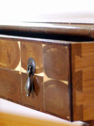 Laburnham Table