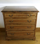 Chest of Drawers - West's of East Dean - Showroom